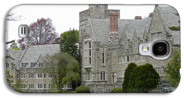 Rhoads Hall Bryn Mawr College Galaxy S4 Case