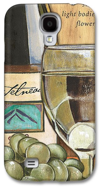 Riesling Galaxy S4 Case by Debbie DeWitt