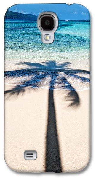 Rincon Shadow Galaxy S4 Case
