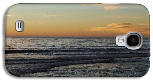 Rincon Ventura California  Galaxy S4 Case