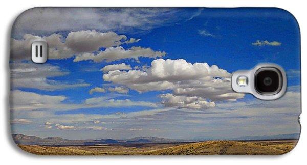Rio Grande Valley Afternoon Galaxy S4 Case by Feva  Fotos
