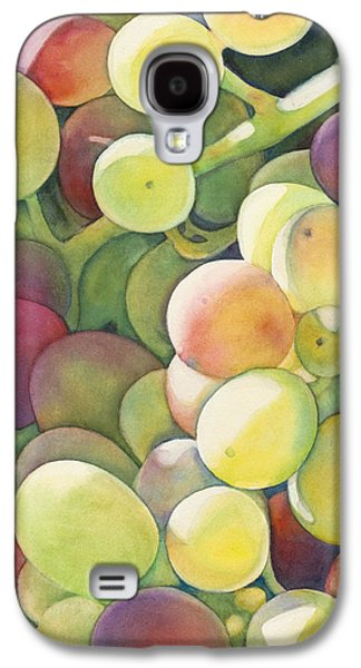 Ripening Galaxy S4 Case by Sandy Haight