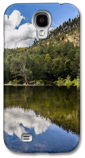 River Reflections I Galaxy S4 Case by Marco Oliveira