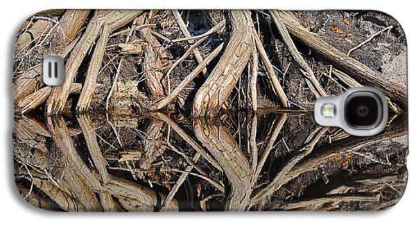 River Roots Galaxy S4 Case by Al Powell Photography USA