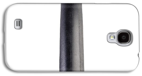 Road Bike Tyre Galaxy S4 Case by Science Photo Library