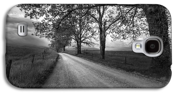 Road Not Traveled Galaxy S4 Case