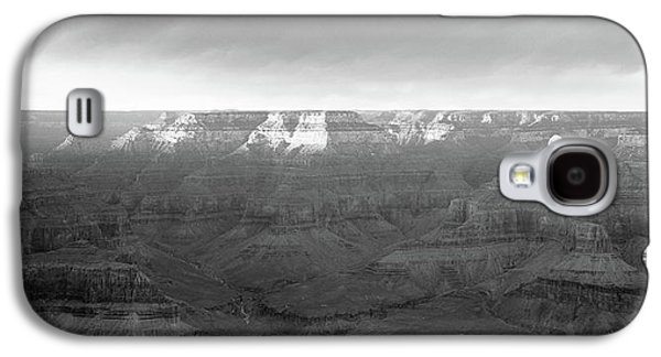 Rock Formations On A Landscape, Hopi Galaxy S4 Case
