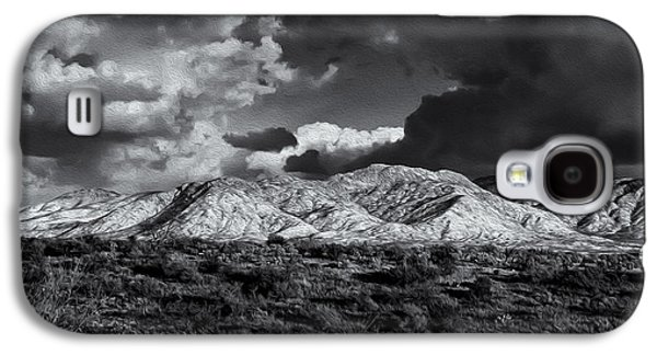 Rollin' Through 57 Galaxy S4 Case by Mark Myhaver