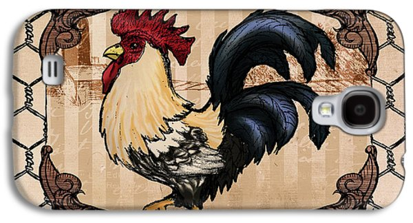 Rooster II Galaxy S4 Case