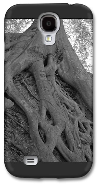 Roots II Galaxy S4 Case by Suzanne Gaff