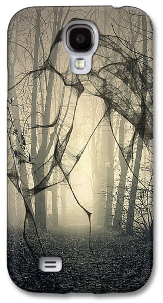 Roots That Hold  Galaxy S4 Case by Jerry Cordeiro