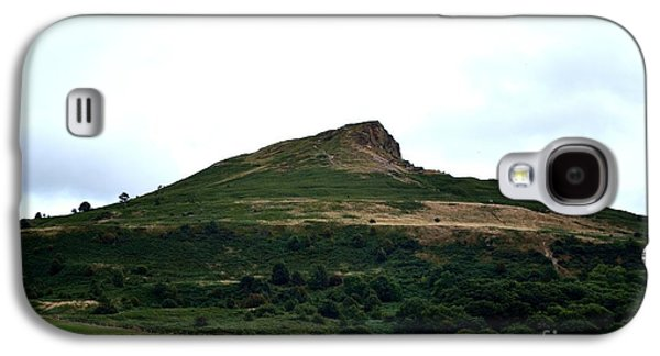 Roseberry Topping Hill Galaxy S4 Case