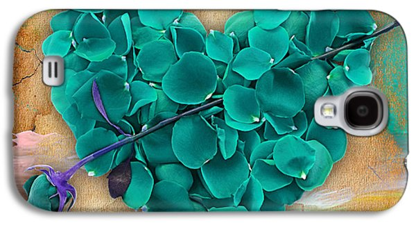 Roses Collection Galaxy S4 Case