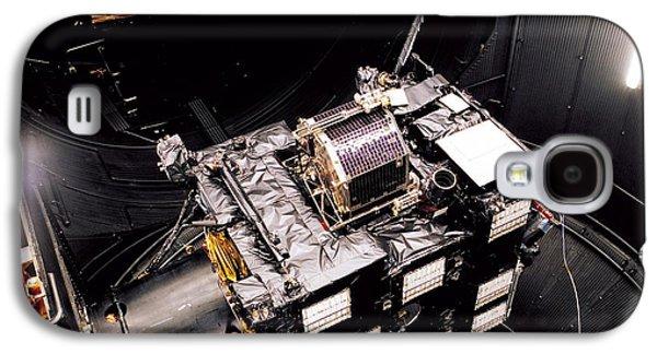 Rosetta Spacecraft Galaxy S4 Case by European Space Agency,a. Van Der Geest