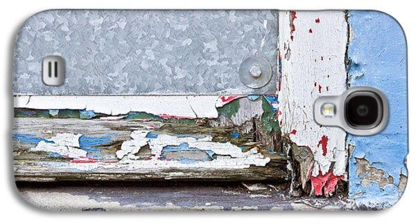 Rotting Wood Galaxy S4 Case by Tom Gowanlock