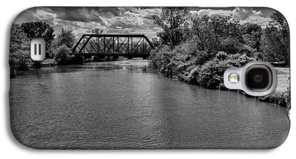Royal River No.2 Galaxy S4 Case by Mark Myhaver