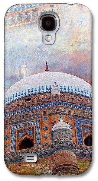 Rukh E Alam Galaxy S4 Case
