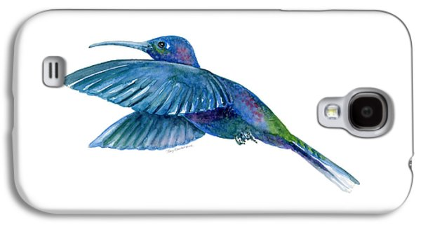 Sabrewing Hummingbird Galaxy S4 Case