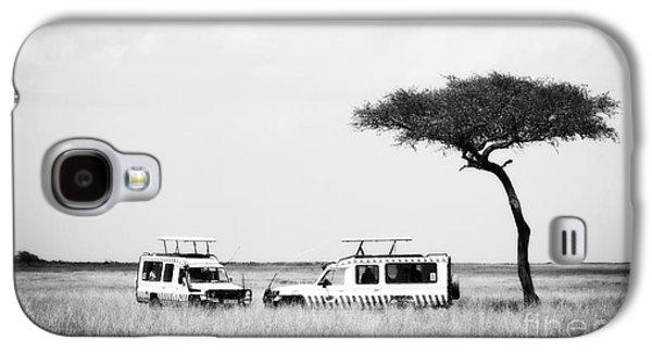Safari Dream Galaxy S4 Case