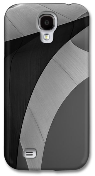 Sailcloth Abstract Number Eight Galaxy S4 Case