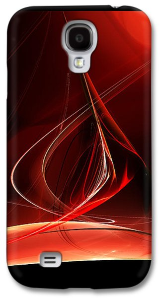 Sailing With The Firewind Galaxy S4 Case