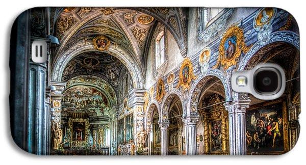 Saint George Basilica Galaxy S4 Case