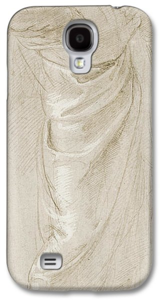 Saint Paul Rending His Garments Galaxy S4 Case
