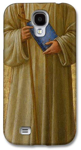 Saint Romuald Galaxy S4 Case