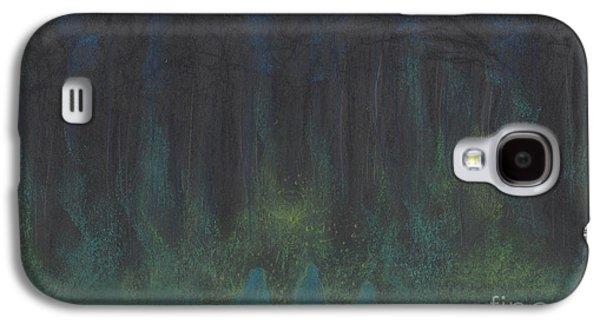 Samhain By Jrr Galaxy S4 Case