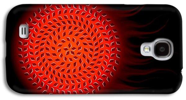 Samhain Eve Galaxy S4 Case
