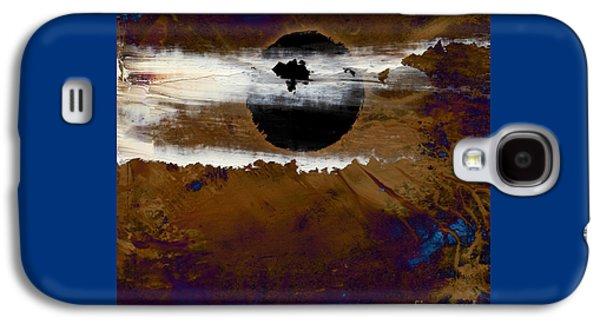 Samhain I. Winter Approaching Galaxy S4 Case