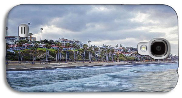 San Clemente Early Morning Galaxy S4 Case