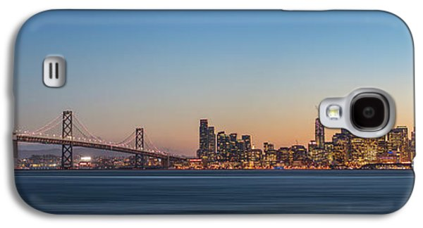 San Francisco Galaxy S4 Case