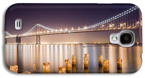 San Francisco Bay Bridge Galaxy S4 Case