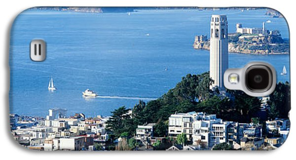 San Francisco Ca Galaxy S4 Case by Panoramic Images