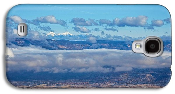 San Francisco Peaks Galaxy S4 Case