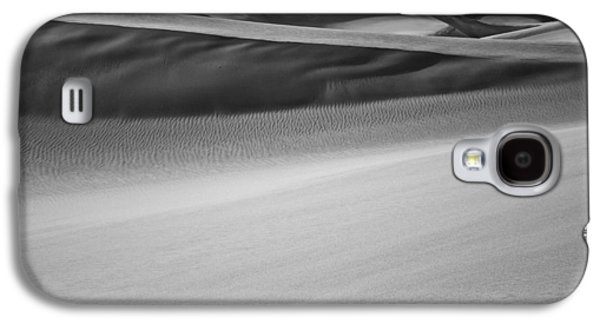 Sand Dunes Abstract Galaxy S4 Case