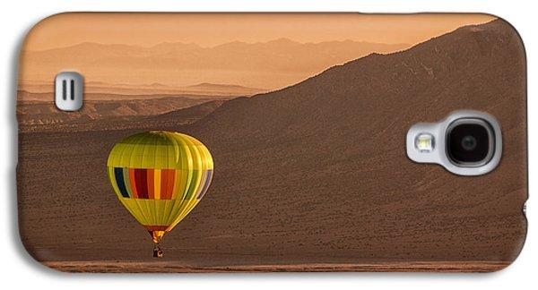 Sandia Peak Galaxy S4 Case