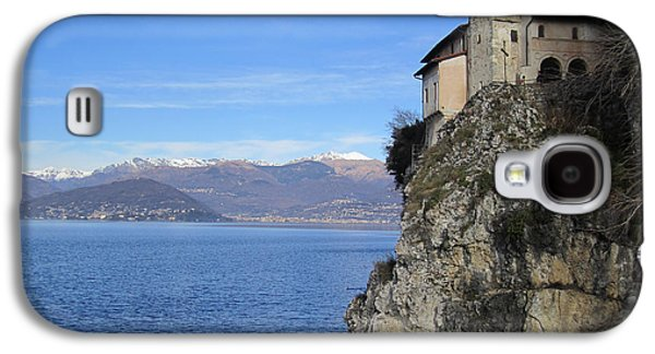 Santa Caterina - Lago Maggiore Galaxy S4 Case by Travel Pics