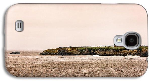 Santa Cruz Lighthouse Galaxy S4 Case by Jon Woodhams