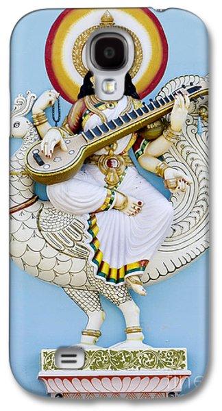 Saraswati Galaxy S4 Case
