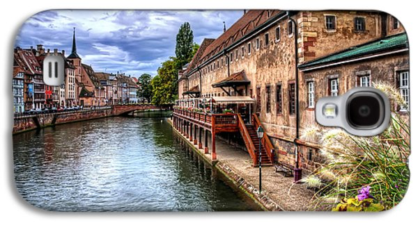 Scenic Strasbourg  Galaxy S4 Case