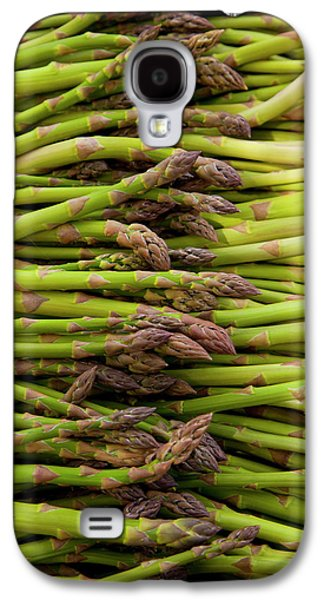 Scotts Asparagus Farm, Marlborough Galaxy S4 Case