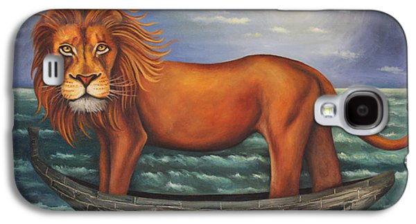 Sea Lion Softer Image Galaxy S4 Case