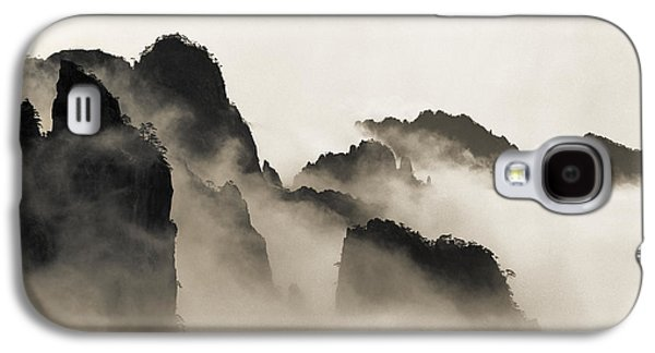 Sea Of Clouds Galaxy S4 Case