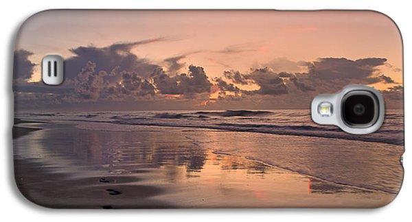 Sea Of Dreams Galaxy S4 Case by Betsy Knapp