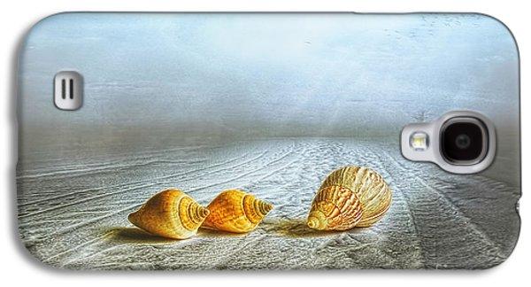Sea Treasures Galaxy S4 Case by Veikko Suikkanen