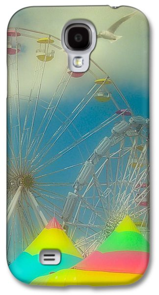Seagull's Delight Galaxy S4 Case by Gothicrow Images