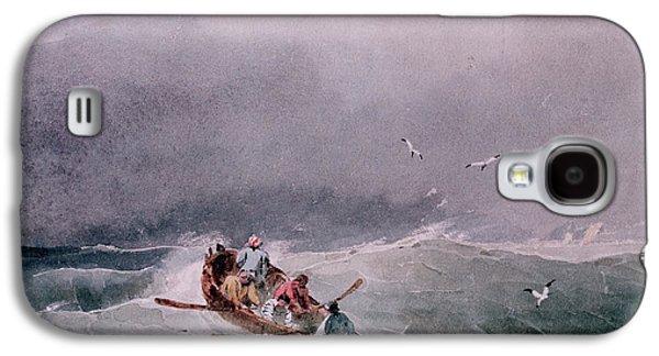 Seascape  Galaxy S4 Case