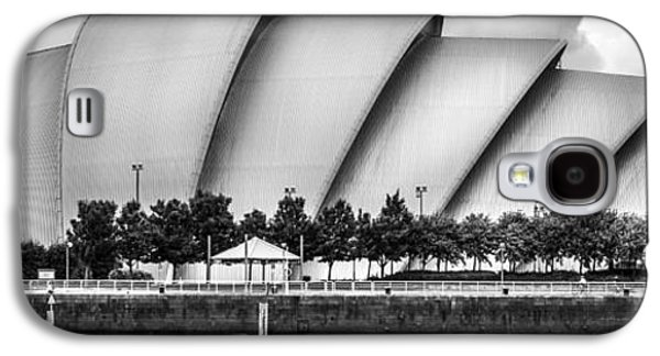 Secc Glasgow Galaxy S4 Case